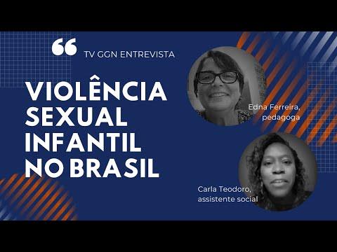 Violência infantil: como detectar? Com Edna Ferreira e Carla Cristina