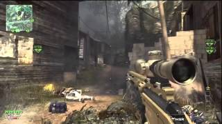 MW3 | The Best MOAB You Will Ever See