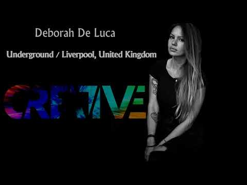 Deborah De Luca Set@ ​Underground / Liverpool, United Kingdom 10 Feb 2018