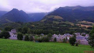 La Maison Pyrénéenne du Pastoralisme - Agritourisme & PASTORALISME - AZET -  Pyrénées - Tv Izard