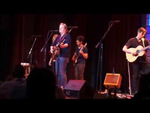 Great song!Jeff Daniels w. The Ben Daniels Band, Nashville, TN