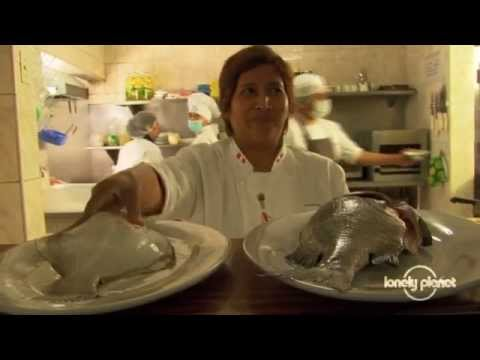 Foodie tips for Lima - Lonely Planet travel videos