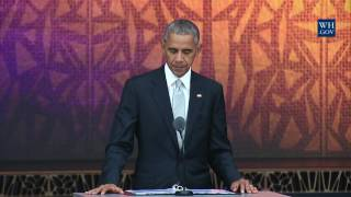 Museum of African American History Opening