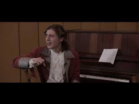 "Пушкин. 220 Моцарт и Сальери IPLT ""Alexandr Puskin"""