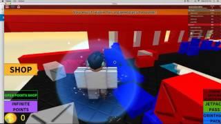 A random Plane war Game! Roblox gameplay #3