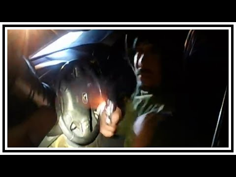 Female Napa Deputy Returns Fire With Full Mag Dump (Fatal OIS) | Body Cam | United States | 20190217