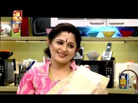Annies Kitchen With Aparna Balamurali | Punjabi Chicken Curry Recipe ...