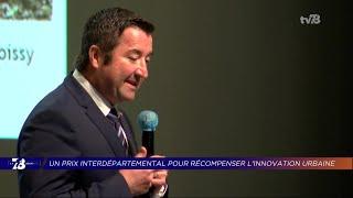 Yvelines | Un prix interdépartemental pour récompenser l'innovation urbaine