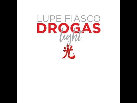Lupe Fiasco -