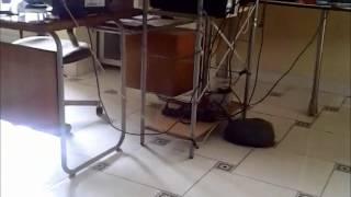 p3 p4920 robotic vacuum cleaner