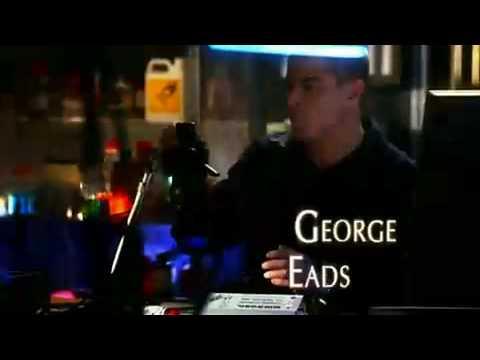 CSI Las Vegas Season 6 Intro/Opening/Theme Song