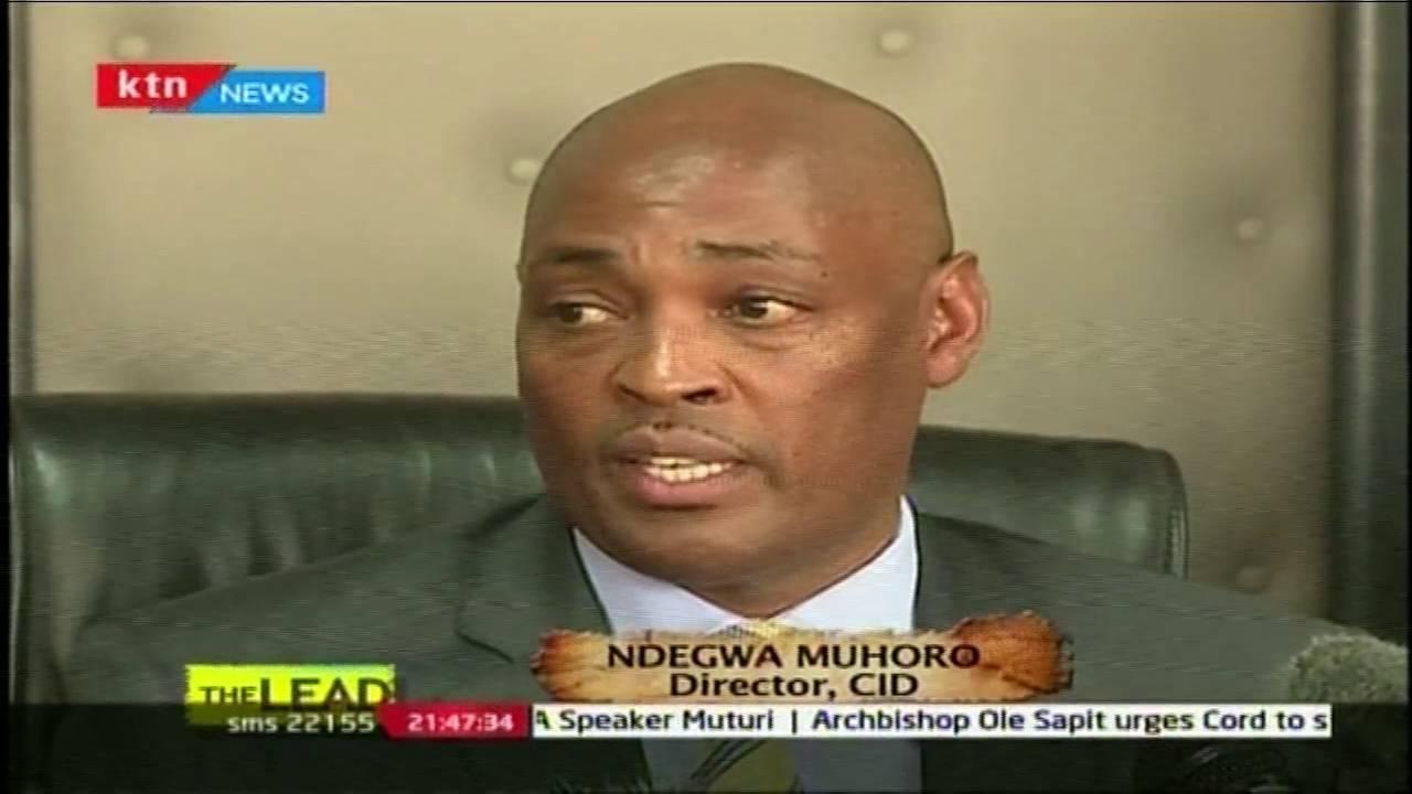 Jacob Juma's dark life of women that's complicating investigations