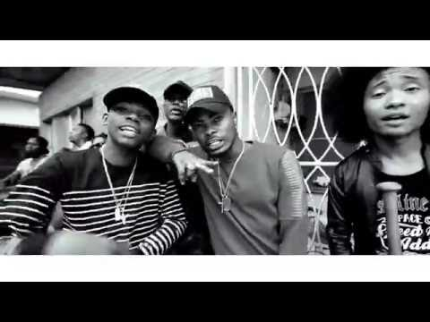 B.M.E ft Ola Dips x Yung Tizzy - Saliu Elenu Gboro