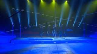 XXX Golden Circus Festival di Liana Orfei