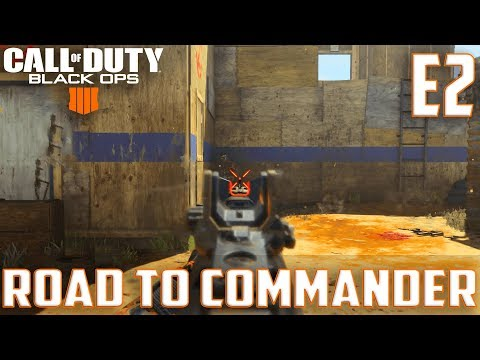 Call Of Duty Black Ops 4 RTC(PS4 Gameplay)Ep.2-TDM On Contraband,Firing Range