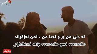 turkish mashup kadr esraworld sen olsan bari kurdish subtitle with turkish lyric