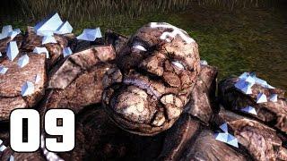 Прохождение Dragon Age: Origins ep. 09 Голем Шейла