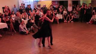 Joachim Dietiker & Michelle Marsidi (3) - Toronto Tango Festival 2017