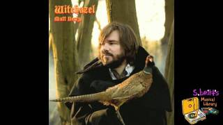 "Matt Berry ""Take My Hand"""