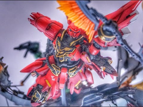 Gunpla Builders World Cup 2017 Singapore