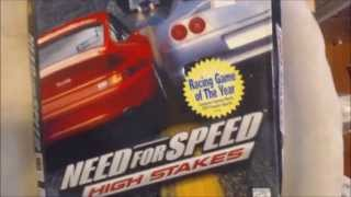 CGS - Need for Speed IV: High Stakes  - PC Game Review