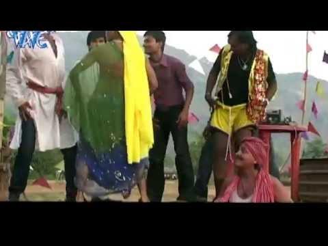 चोलिया के भीतर ध लिहले बा आगी - Janta Ki Holi | Kalpna | Bhojpuri Hot Songs 2015 HD