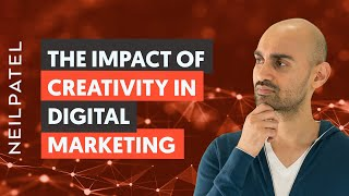 The Role of Creativity in Digital Marketing