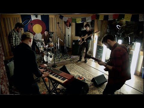 Eddy Smith & The 507 - Strangers (Since I've Been Loving You) - LIVE from Evergroove Studio