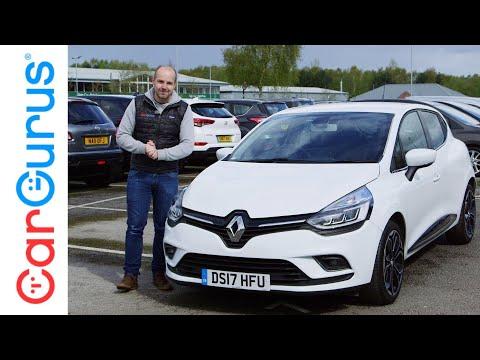 Renault Clio Used Car Review | CarGurus UK