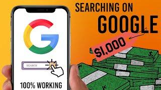 EARN $1,000 100% Working|100% WORKING| (Make Money Online 2021) thumbnail