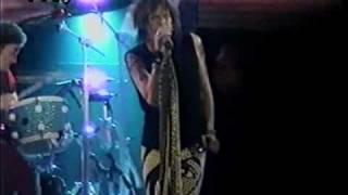 Aerosmith - No Surprize - Tokyo - 03/02/2002