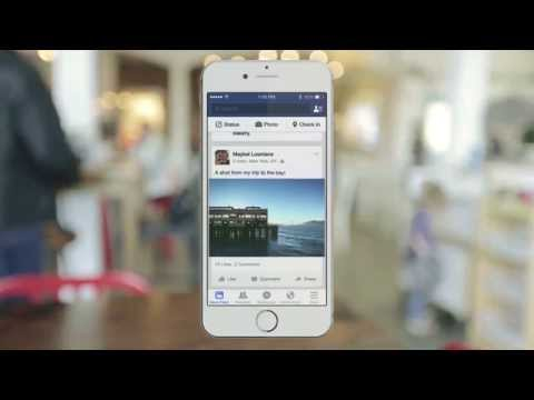 Introducing Place Tips in News Feed HD - FB Small Business