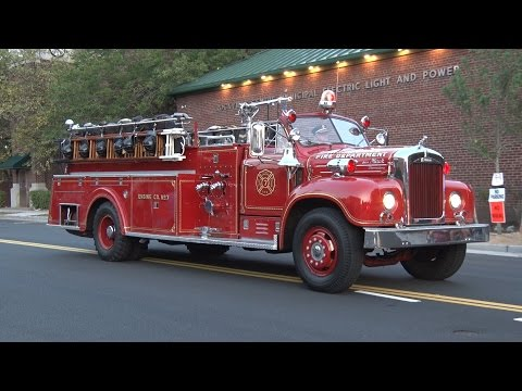 2015 Nassau County, New York Annual Firemen's Parade 2 of 2