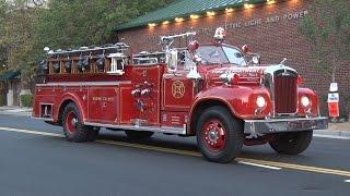 2015 Nassau County, New York Annual Firemen