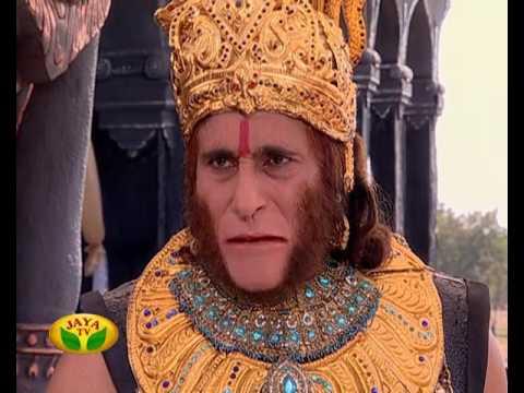 Jai Veera Hanuman - Episode 454 On Friday,23/12/2016