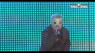 Slipknot Left Behind live Rock am Ring HD 2009.mp4