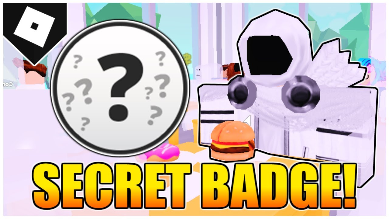 How To Get The Badge In My Restaurant Roblox Youtube