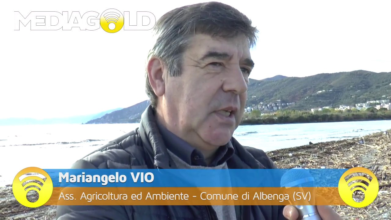 Albenga: ulteriori analisi per stabilire la potabilità dell'acqua: video #1