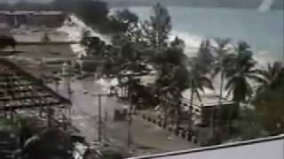Horrid 2004 Boxing Day Tsunami