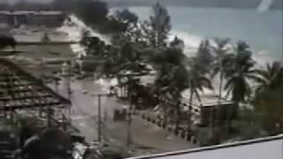 Horrid 2004 Boxing Day Tsunami