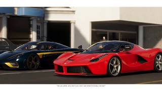 The Crew 2 - LaFerrari is the best handling Hypercar (With Pro Tuning Settings)