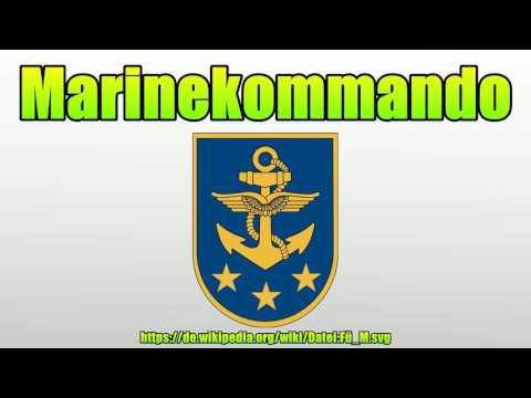 Marinekommando