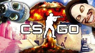 БОМБАНУЛ! (Counter-Strike: Global Offensive)