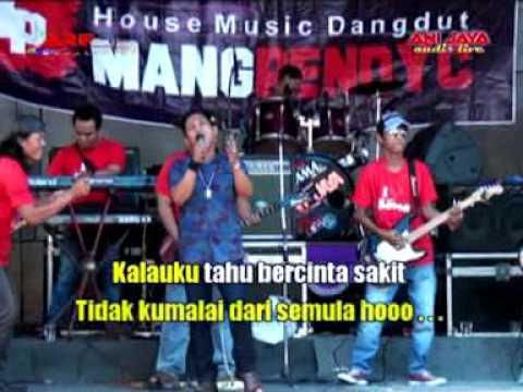 Duka Dalam Cinta Karaoke Dangdut MP