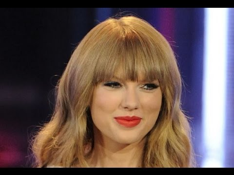 TAYLOR SWIFT JOKES ABOUT KANYE WEST VMA INCIDENT- 2013 MTV VMA NOMINATIONS