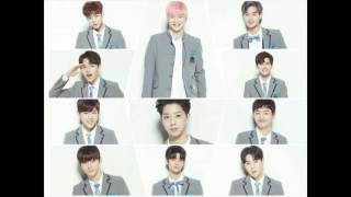 "(WANNA-ONE) Sing ""No Other - Super Junior"""