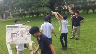 Publication Date: 2018-05-08 | Video Title: TAIS  JH Science Class