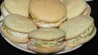 Latifeh -        طرز تهیه شیرینی لطیفه مرحله به مرحله