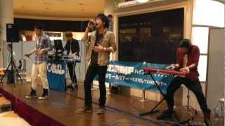 Hi-Fi CAMP ~ヒカリ灯していいですか?~ 47都道府県モールTour 復興支...