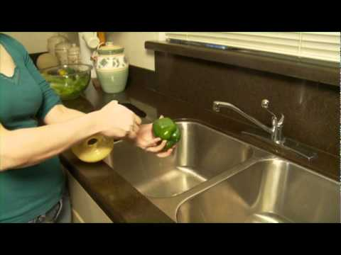Food Safety: Produce Washing Methods